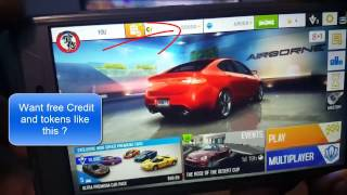 Hack Asphalt 8 airborne 3.6.0k HACK/CHEATS - APK MOD | Money Unlimited Actualizado!! 2018