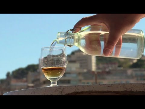 Download Marseille family keep French Pastis tradition alive