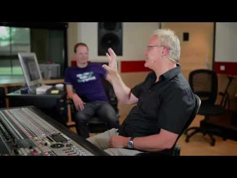 Auro 3D: Working With The Auro 3D Format In Music Recording & Production