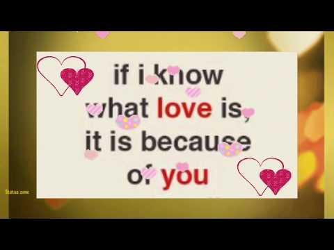 Dear Husband I Love You | Love Message For Husband | Whatsapp Status |