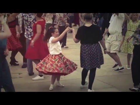 Music & Dancing at Twinwood Festival