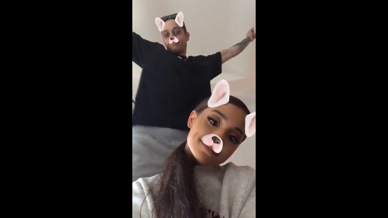 Instagram Live On Her Birthday