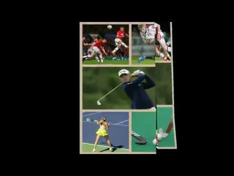 Sport Slideshow