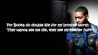 """Booka600 Feat. Lil Durk """"7:30"""" Lyrics"""