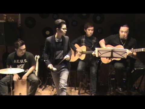 Cánh Buồm Phiêu Du - Vũ Cát Tường ft. Duy Phong, Cao Minh Đức & Joe Vũ