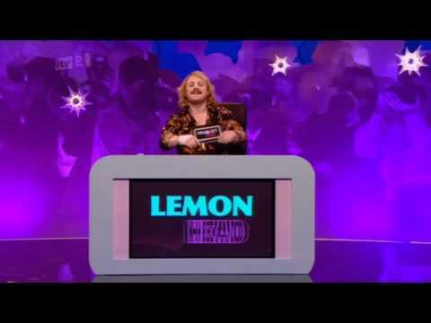 Celebrity Juice (Series 5, Episode 4) 03/03/11 (Part 1/3)
