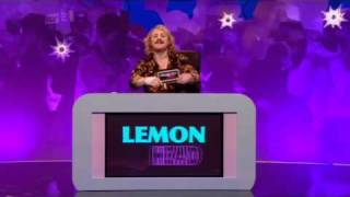 Celebrity Juice (Series 5, Episode 4) 03/03/11 (Part 1/3)