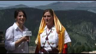 Gatime BIO Tradicionale Shqipetare ne Rugove te Pejes 1 [HD]