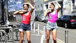 Le Donatella - DonaDance