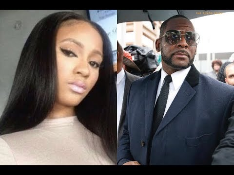 Timmy Tim - Joycelyn Savage tells all about R Kelly! Is she legit after defending him?