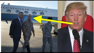 TRUMP WASTES NO TIME! Mike Flynn's Replacement Is Here & Terrorists Are Running Scared!