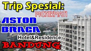 Rekomendasi Hotel Dekat Stasiun Bandung: Aston Braga