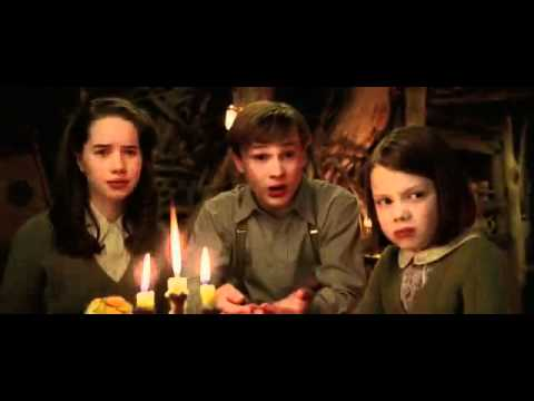 Narnia Fans   The Chronicles of Narnia  The Lion, the Witch and the Wardrobe 2005