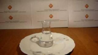 Chemia-Gimnazjum - Ocet + Soda oczyszczona