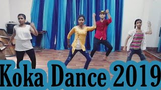 Koka Song Badshah | Sonakshi Sinha Dance Raj Choreography Simbhaoli Buxer Hapur Babugarh Chawni