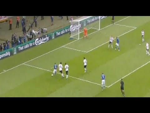 Italy 2-1 Germany