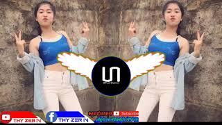ReMix #បទថៃដែលកំពុងល្បីខ្លាំង NEw Melody 2017 New Melody Funky Mix 2018