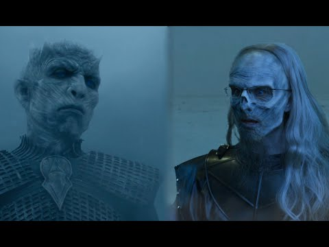 The White Walkers' Secret Weapon: Tim From Accounting