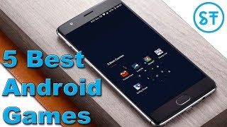 5 Best Android Games for Free 2018 | SPLAND TECH | Android