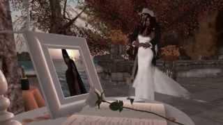 A Wedding on Dragon Moon