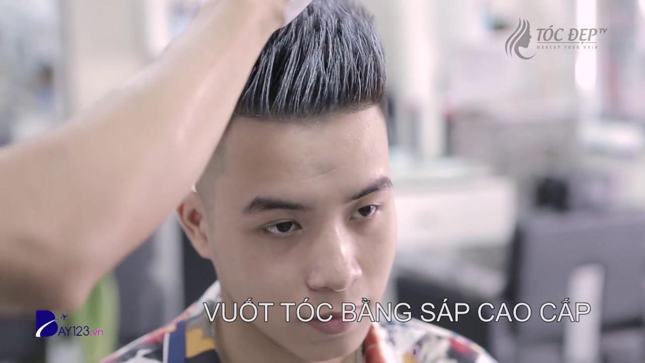 Những kiểu tóc nam đẹp nhất #9 | Những kiểu tóc nam dẫn đầu xu hướng