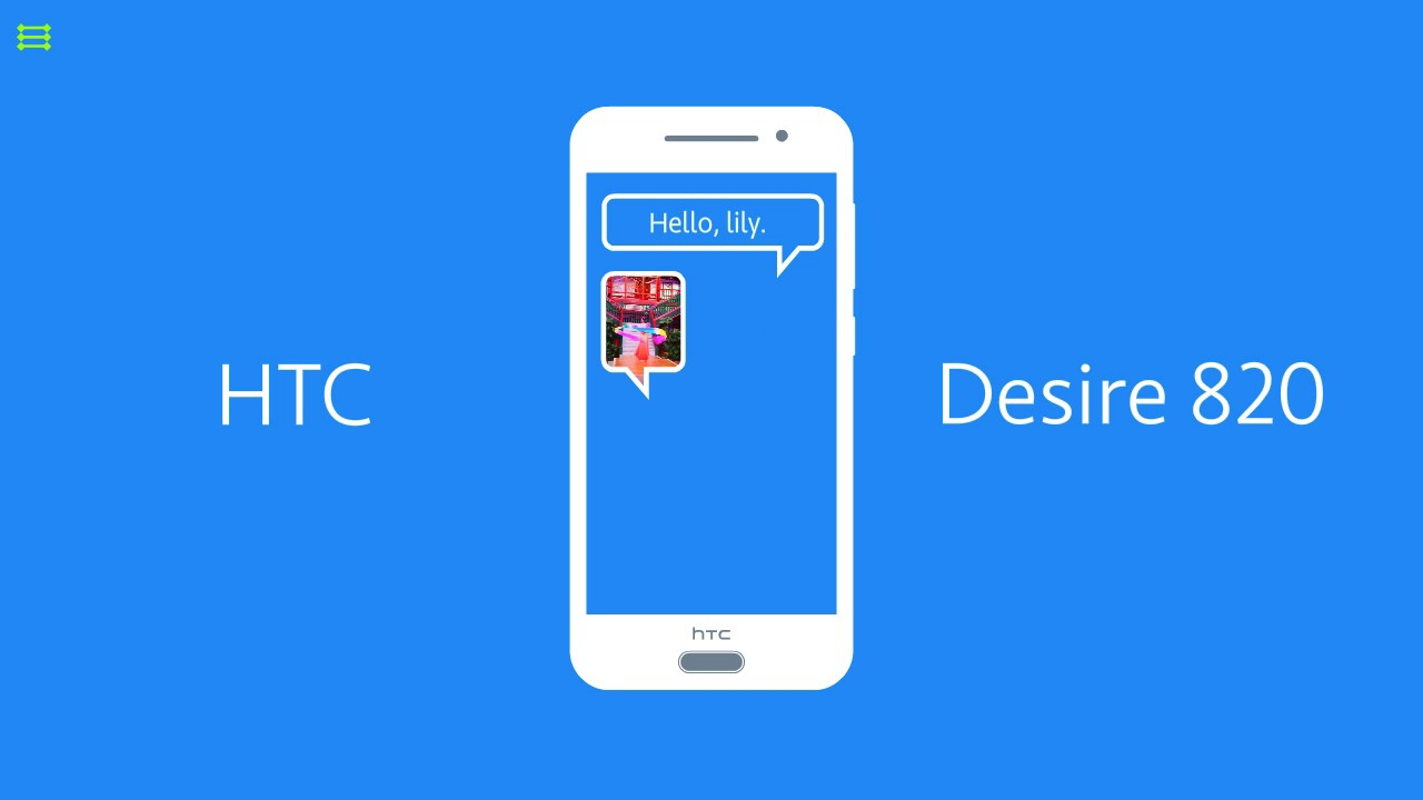 Htc Desire 820s Dual Sim WhatsApp Videos - Waoweo