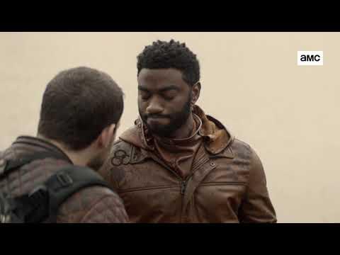 The Walking Dead: World Beyond   Temporada 02 - Avance exclusivo