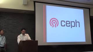 introduction to ceph and architectural overview federico lucifredi michael hackett