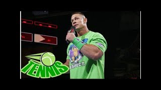 WWE news: Seth Rollins reveals what he learned from John Cena ahead of World Cup