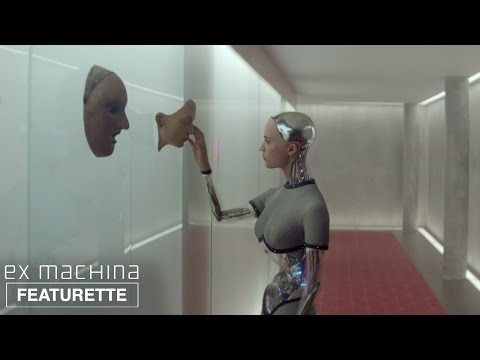 Ex Machina | Music | Official Featurette HD | A24