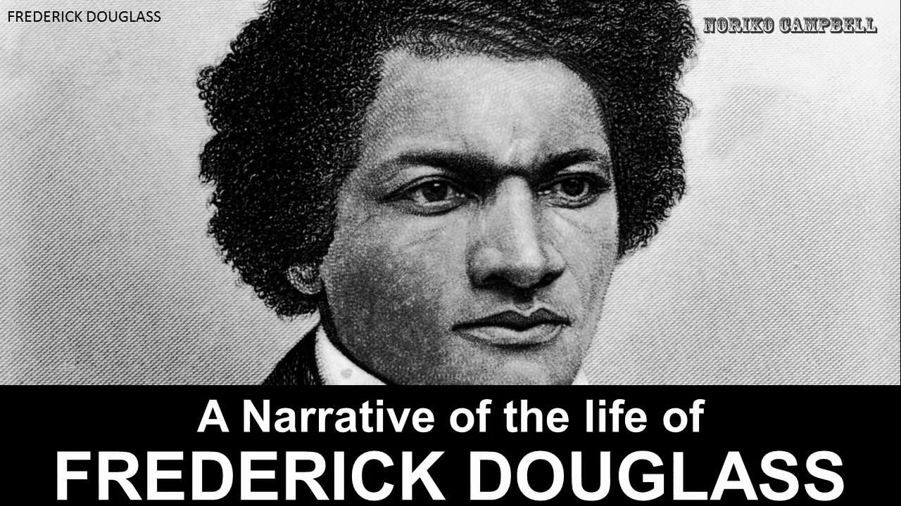 frederick douglass autobiography images life of frederick douglass audiobook by frederick douglass