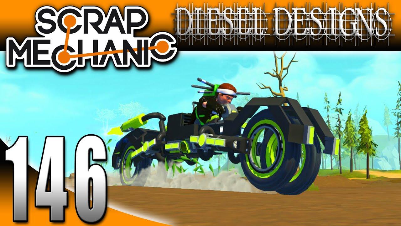 Картинки: scrap mechanic mods   scrap mechanic download mods free.