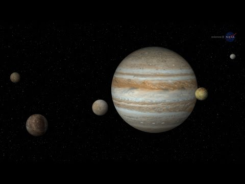 ScienceCasts: Amazing Moons