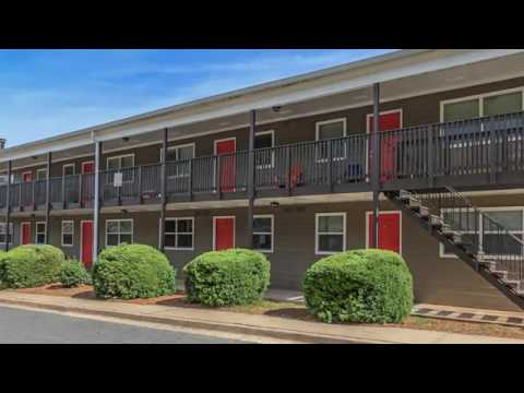 SoHo on Central Apartments in Charlotte, NC - ForRent.com