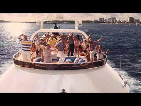 "DJ SUB ZERO - "" GIRL ( Like That ) "" Wolf of Wall Street Dance . Release Apr 10th 2015"