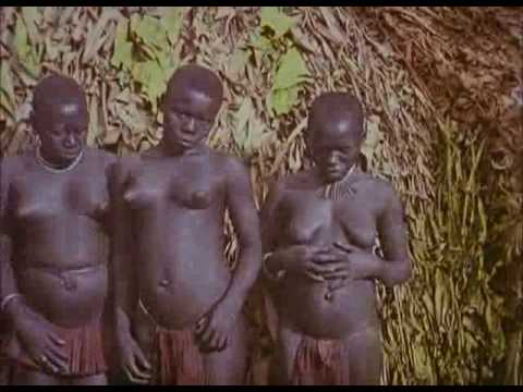 In The Land Of Giants And Pygmies (1925)