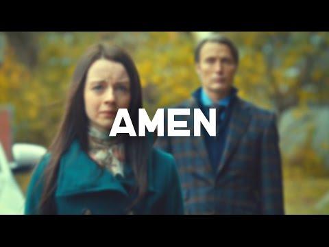 HANNIBAL // { amen } (without lyrics)