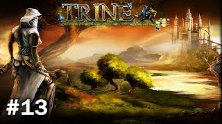 TRINE #013 In der Schmiede [Deutsch] [HD+] | Let´s Play Trine