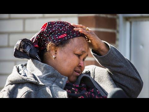 WARMINGTON: Deadly shooting deals Toronto family Thanksgiving tragedy