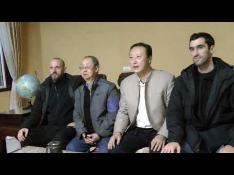 Ai Shen Pao/Jo A Bao, a trip to Shanxi!