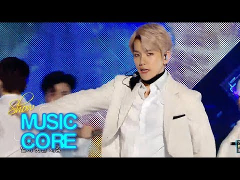 EXO(CBX) - Blooming Dayㅣ엑소(첸백시) - 화요일  [Show Music Core Ep 584]