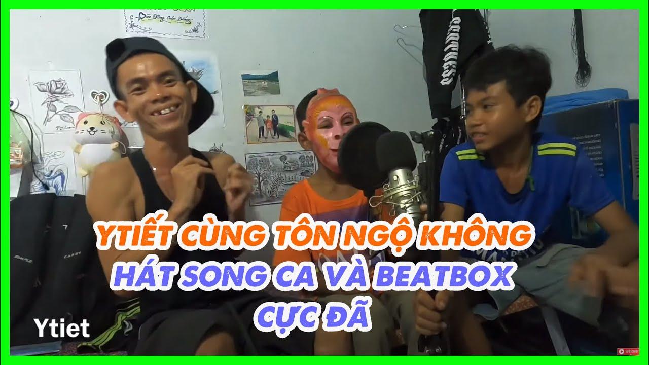 Hôm Anh Chăn Bò Vui Vẻ Chơi BeatBox Rất Ghê - Today I Play BeatBox 🤣 | Ytiet