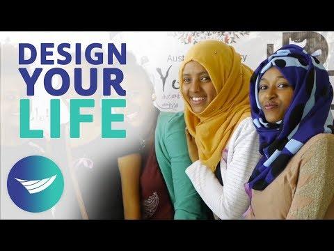 Design Your Life – Women's Leadership Training | CCL Ethiopia