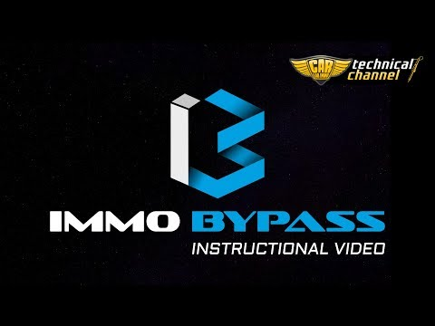 Immo Bypass™ Tutorial