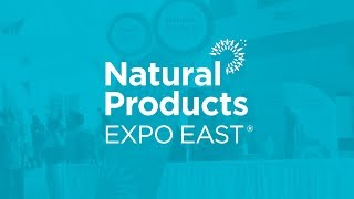 At Expo East, New Trends Emerge