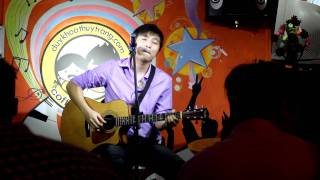 Chờ Em Về - Anh Khang (live)