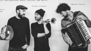 les trois le zards yiddish ska