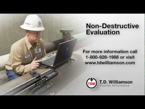 Non-Destructive Evaluation and Repair Services