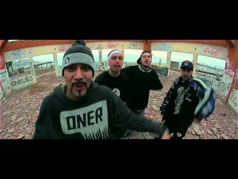 MAMBORAP - UNDERGRAMOS (VIDEO OFICIAL)