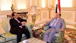 أخبار عربية: الشرعية في اليمن .. ثبات على الأرض وفي الموقف السياسي